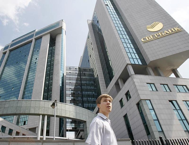 Újra napirenden a Szberbank-pakett eladása
