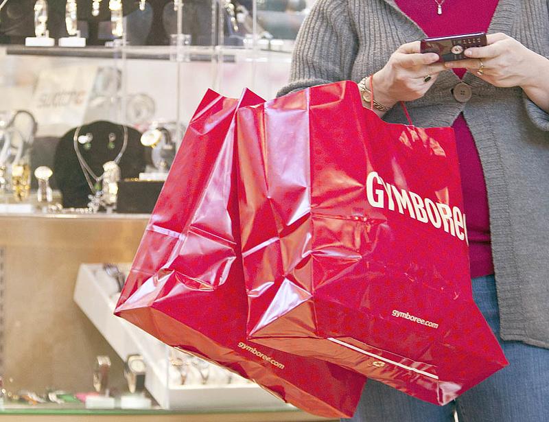 Kifosztották a boltokat az amerikaiak