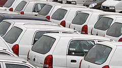 Megbénította az indiai autógyártást a koronavírus