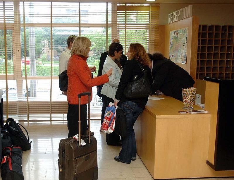 Eladná siófoki hoteljét az MVM