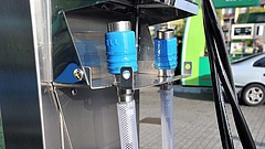 Országos CNG-töltőhálózat épül