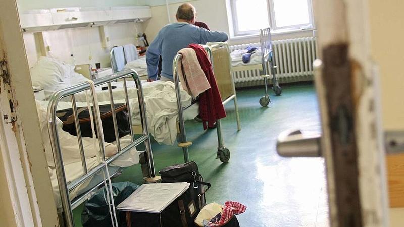 Felmondási járvány tört ki az egészségügyben