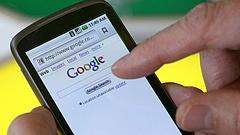 Brutális bírságot kapott a Google