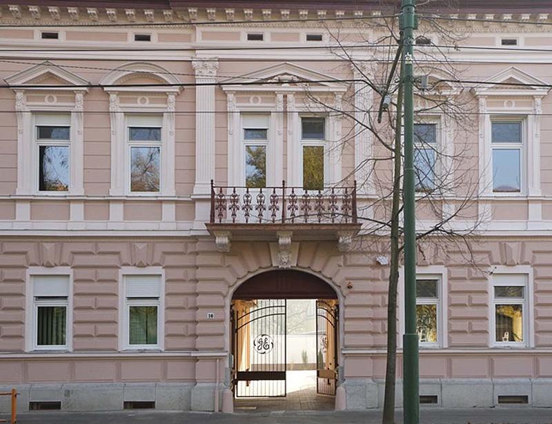 Magyarországon bővít az amerikai multi