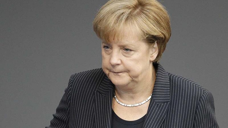 Merkel ellentámadásra készül