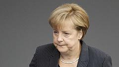 Merkel nagy fába vághatja a fejszéjét