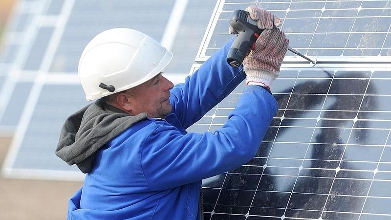 Átejti a fogyasztókat a magyar napenergia boom