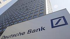 Rossz hírekkel állt elő a Deutsche Bank