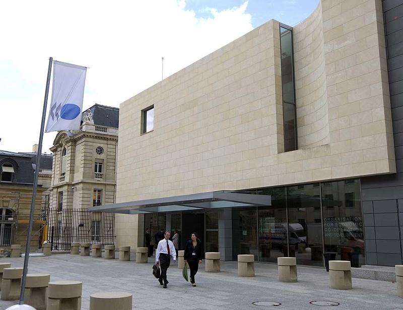 OECD: jó hírek jöttek a tagállamokról, így Magyarországról is