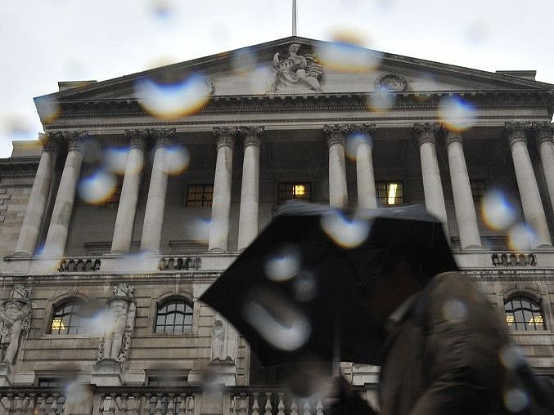 Nem változtat semmin a Bank of England