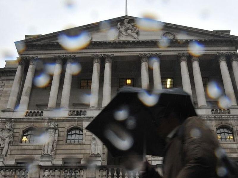 Nem akar változtatni a Bank of England