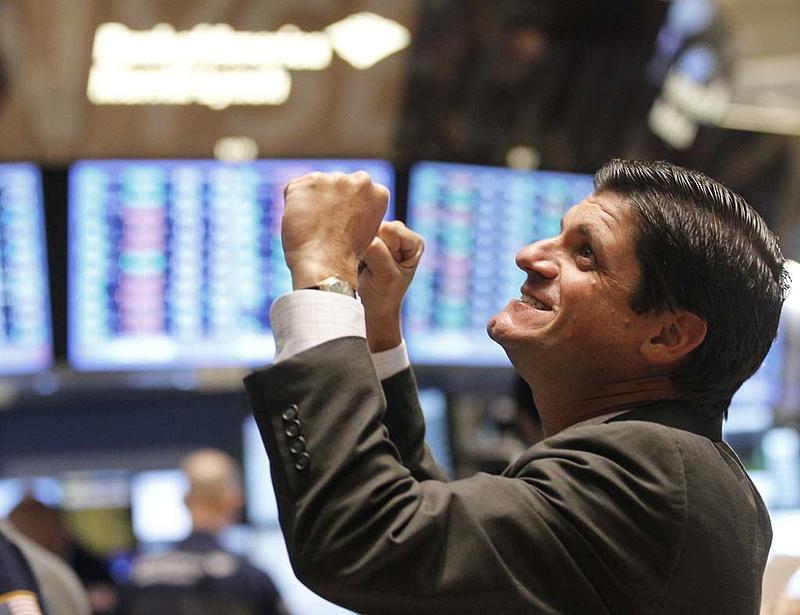 Belehúzott a Wall Street