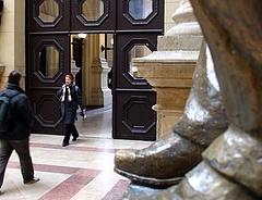 Figyelmeztet az ombudsman: sérülnek a továbbtanulók jogai