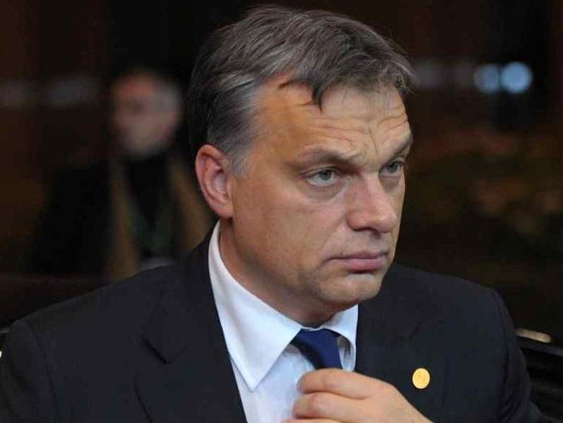 Megszorító intézkedéseket sugallt Orbán