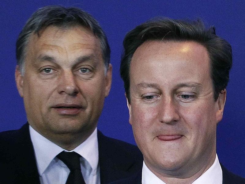 Itt van Orbán magyarázata az uniós paktum elutasításáról