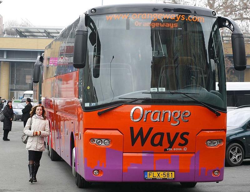 Likviditási gondokkal küzd az Orangeways?