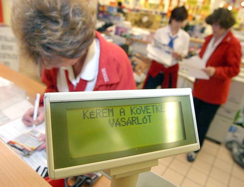 Így vonzza a gyenge forint a bevásárlóturistákat