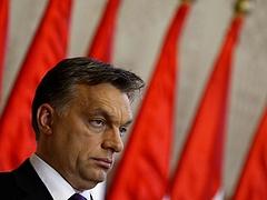 Orbán: széllel szemben is lehet