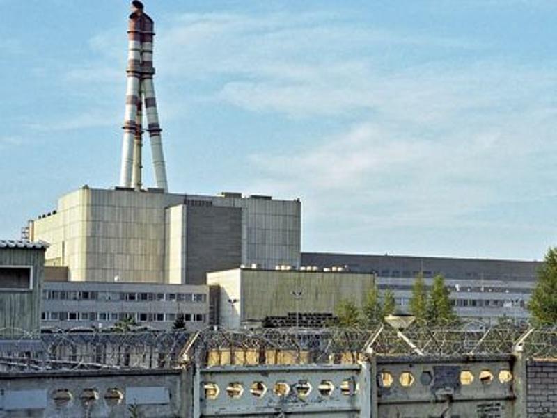 Áll a bál a balti atomerőmű körül
