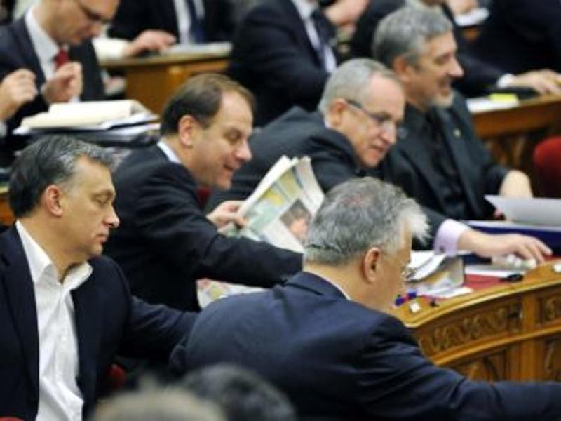Elkezdődött a fordulat Magyarországon?