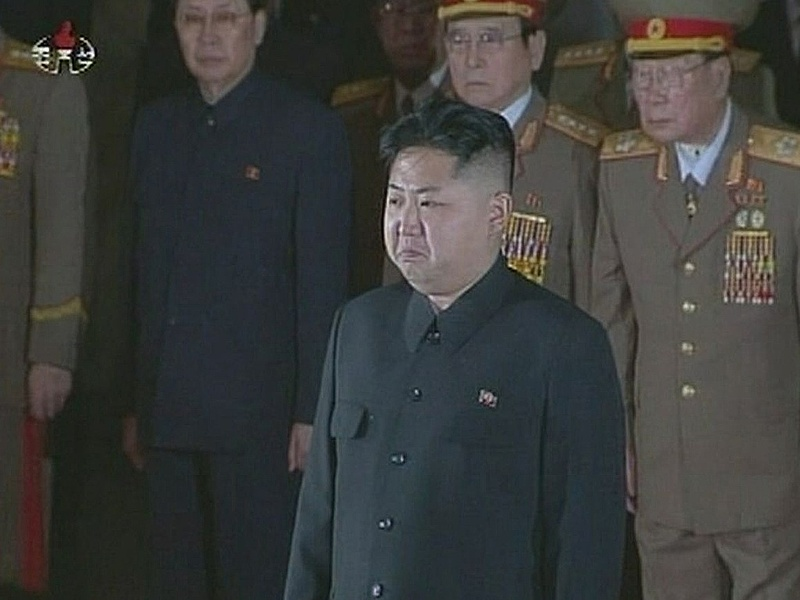 Ritka fejlemény Észak-Koreában