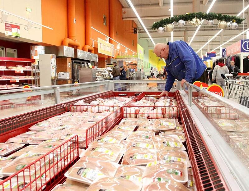 Hatósági szigortól várnak a biztonságos élelmiszert a magyarok