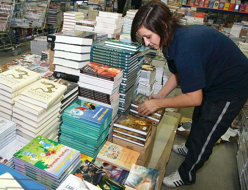 Fúzió a könyvpiacon