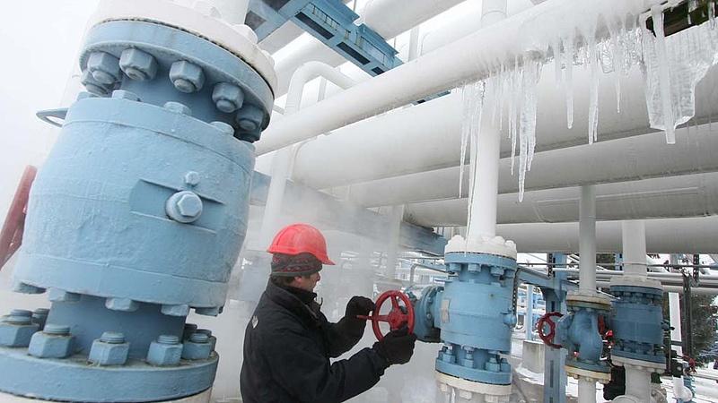 Vészhelyzet fenyeget a gázellátásban?
