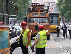Akadozik a közlekedés Budapesten - mutatjuk, mire figyeljen