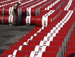 Hol állhat meg az olaj ára? - itt az újabb jóslat