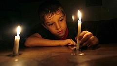 Hatalmas áramszünet van Dél-Amerikában