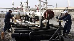 Irán növeli a kitermelést, az OPEC-egyezmény ellenére