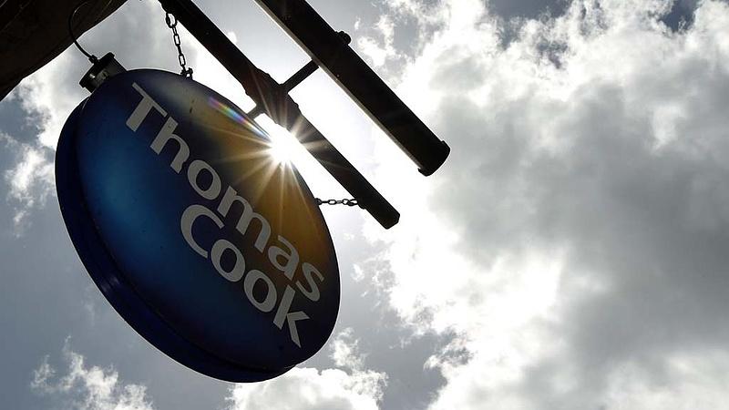 Thomas Cook-csőd: több ezer ember vár még a pénzére