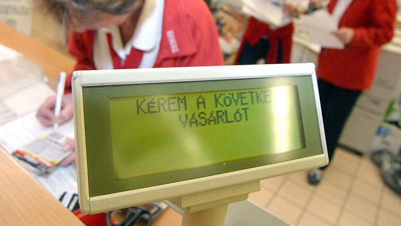 Egy piacot mozgat a magyar kormány