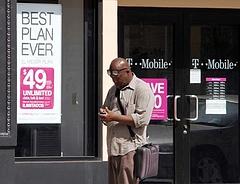 Hackerek a T-Mobile 40 millió amerikai ügyféladatát lopták el