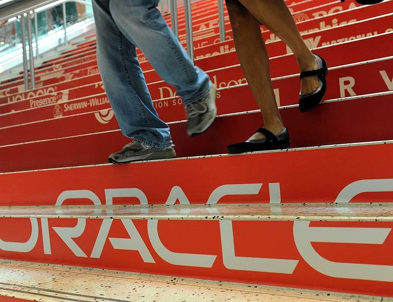 Növelte bevételét és nyereségét az Oracle