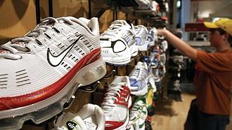 Nem simán pegazus, de egyenesen krőzus volt most a Nike