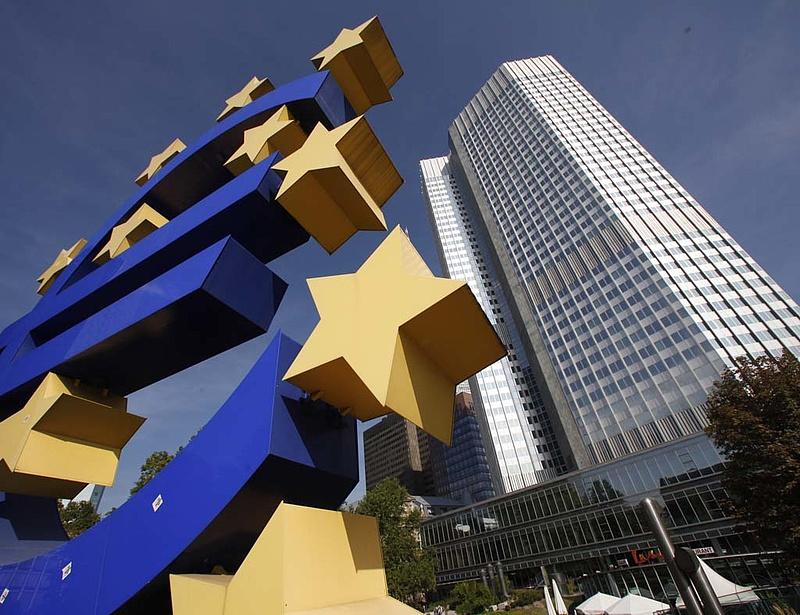 Nem változtatott az Európai Központi Bank