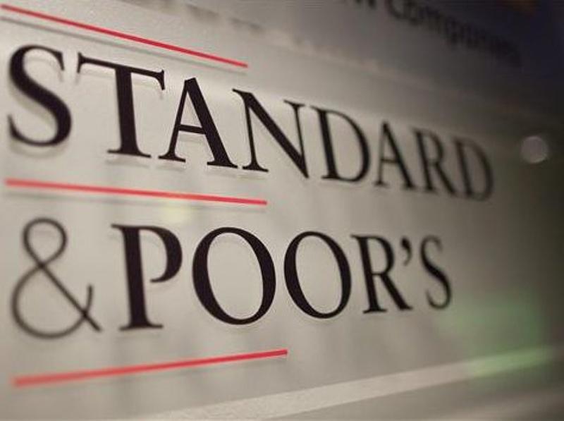 Leminősítette Ukrajnát az S&P