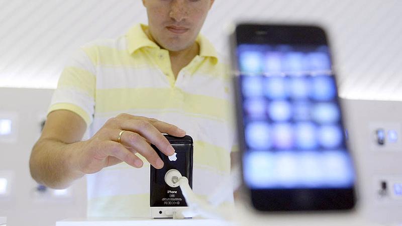 Magyarokon tesztelik a jövő mobilszolgáltatását