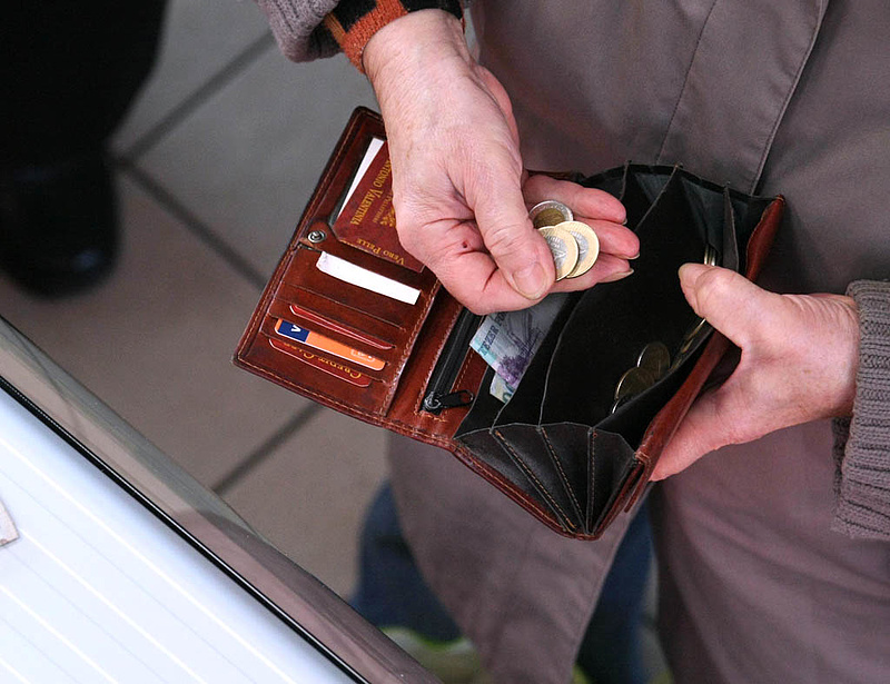 Elszálltak az árak - így látják a magyarok