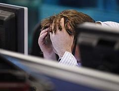 Pénzügyi összeomlás kezdődött Európában?