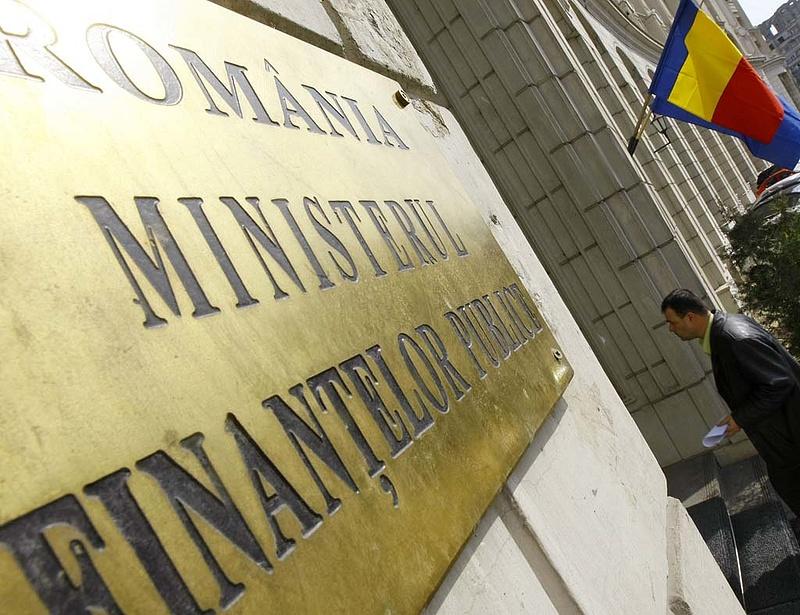 Újabb pénzügyi mentőövet kapott Bukarest