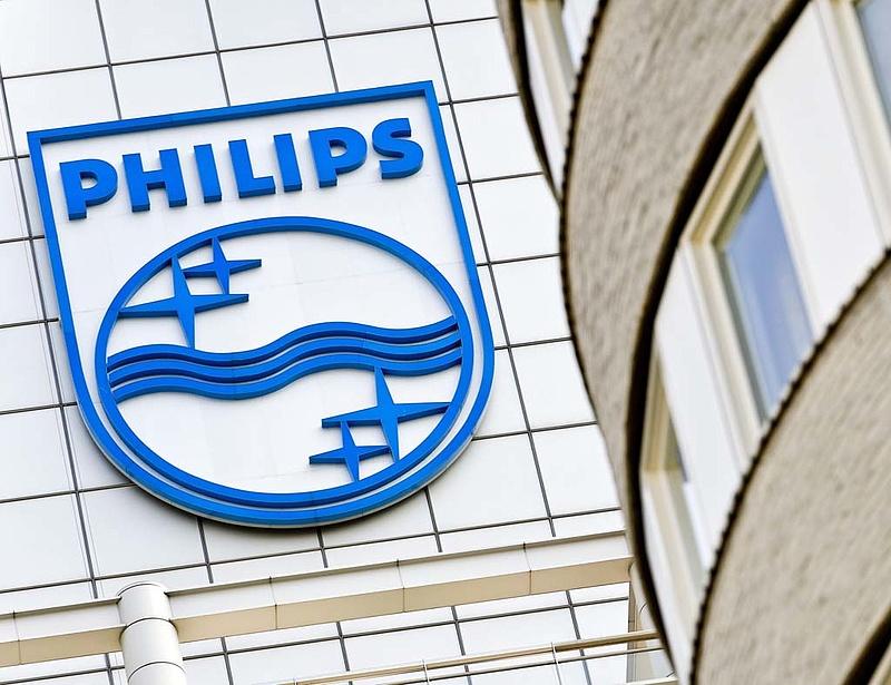 Meglepetést okozott a Philips eredménye