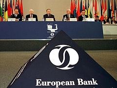 Erre az évre recessziót vár Magyarországon az EBRD