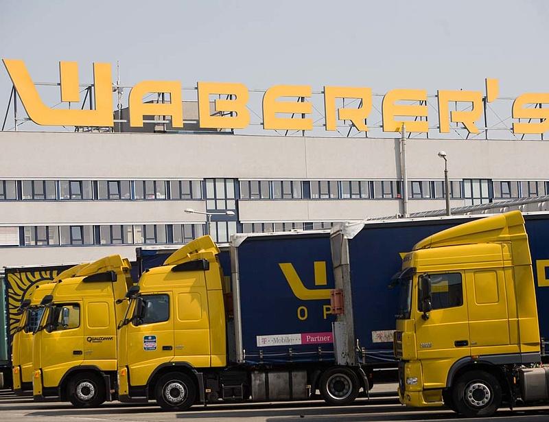 Megszünteti romániai járműflottáját a Waberer\'s