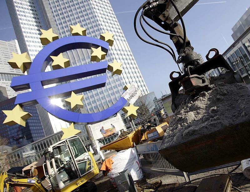 Egy lépéssel közelebb kerülhetünk az európai bankunióhoz