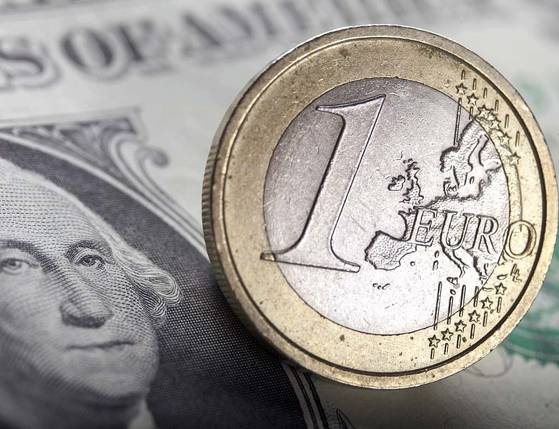 Tartja árfolyamát a forint