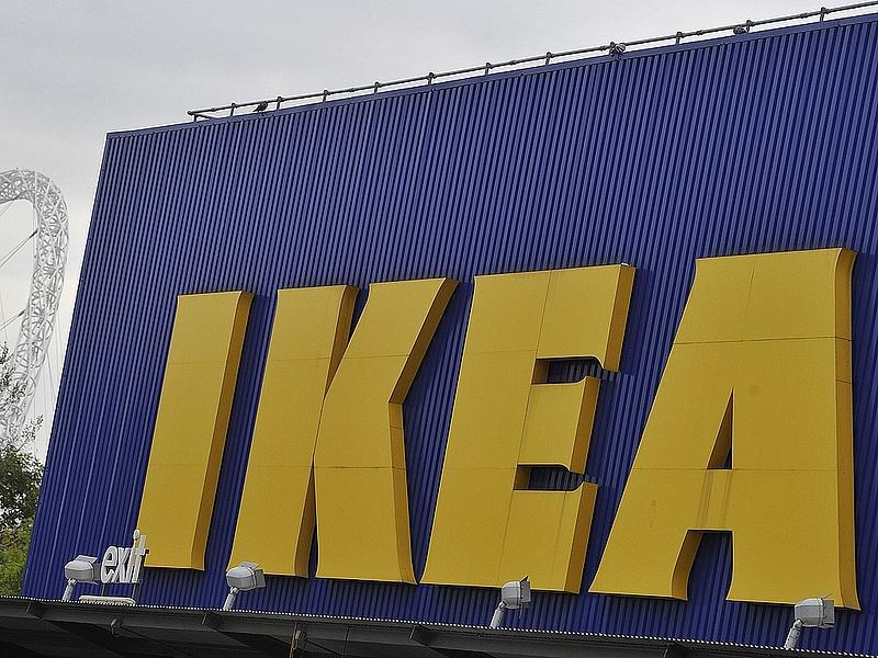 Nagy dobásra készül az Ikea