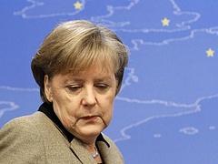 Holnap találkozik Hollande és Merkel